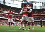 Arsenal Soccer Schools Day Camps - New York City - Campus de Fútbol