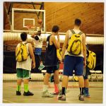 Interway International Basketball Camp in USA